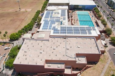 Asu Recreation Center