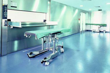 Flooring: Reinräume / Healthcare