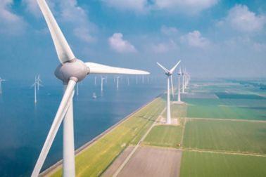 Korrosionsschutz, Windenergie, Industrial Coatings