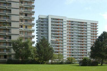 Refurbishment: Kategoriebild Hoch- und Verwaltungsbaute