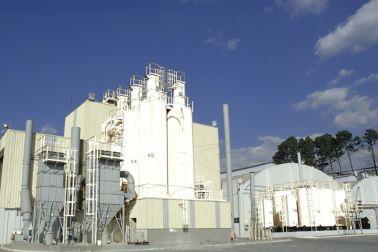 Sika Deutschland - Trockenmörtelindustrie