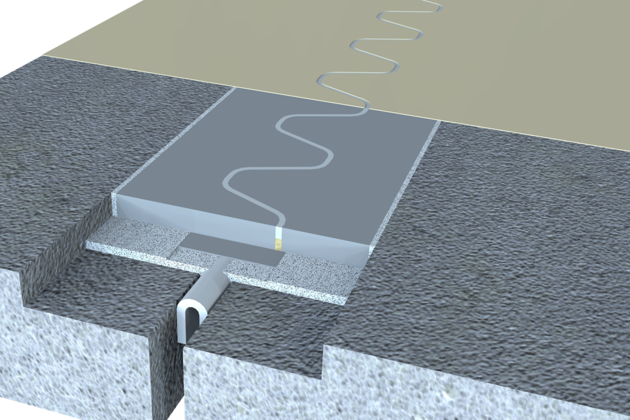 FloorJoint PS-30 S Profil