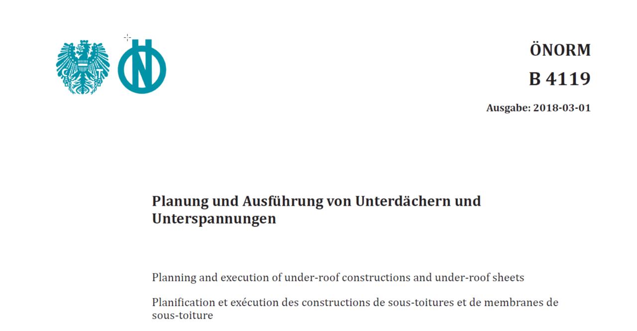Planung und Ausführung von Unterdächern und Unterspannungen