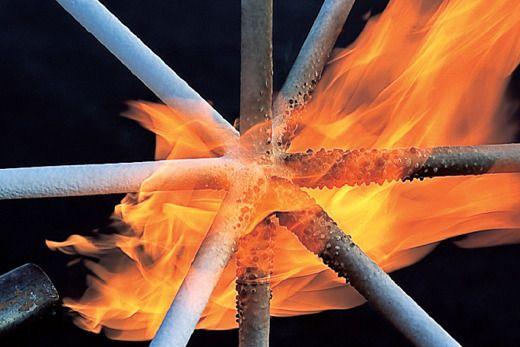 Brandschutzknoten