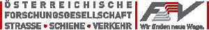 Österreichische Forschungsgesellschaft Straße Schiene Verkehr