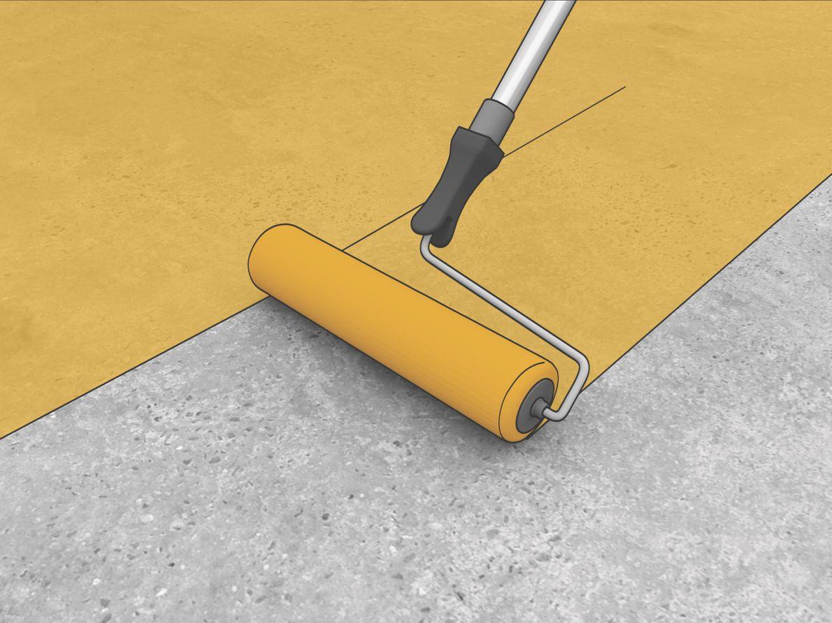 Bekiw Grade Waterproofing
