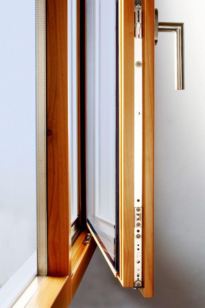 Ikkunan tiivistys Sika-älyteipillä