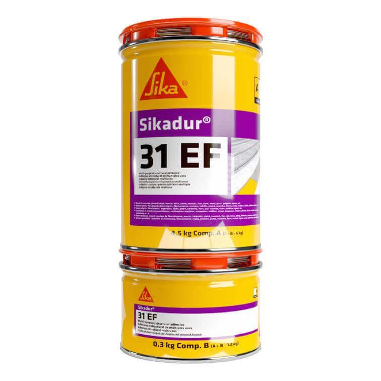 Sikadur®-31 EF | Cola impermeavel | Cola industrial
