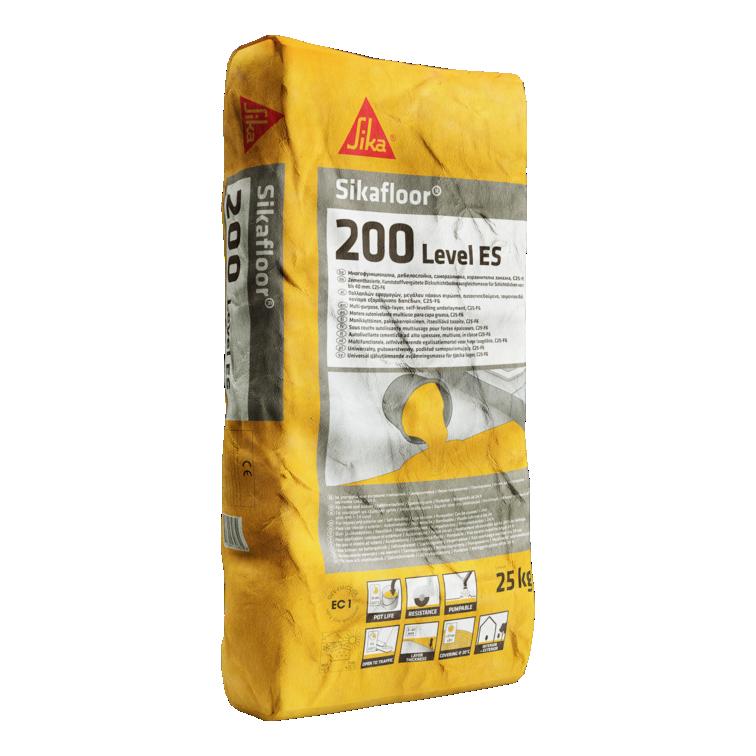 Sikafloor®-200 Level (ES) | Nivelar e revestir pavimentos | Ideias e soluções para Cerâmicos Sika Consigo