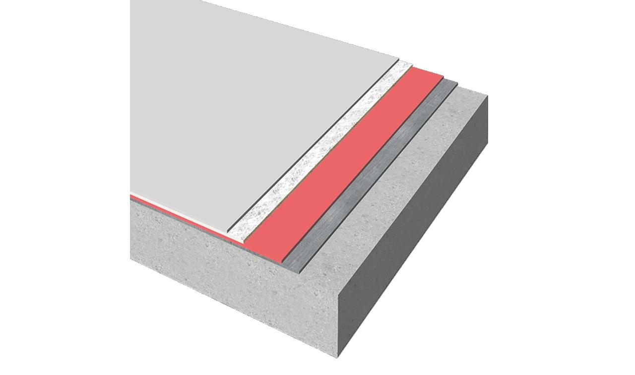SikaRoof® MTC-22   Impermeabilização continua   Poliuretano