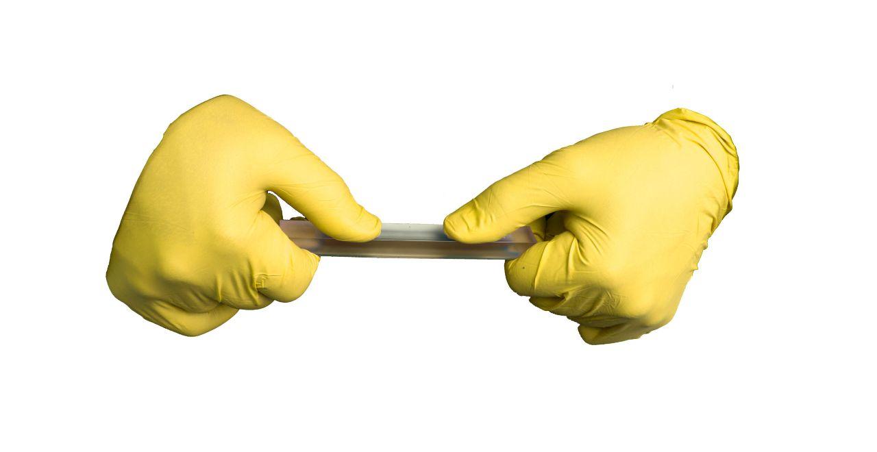 Epoxiinjektering