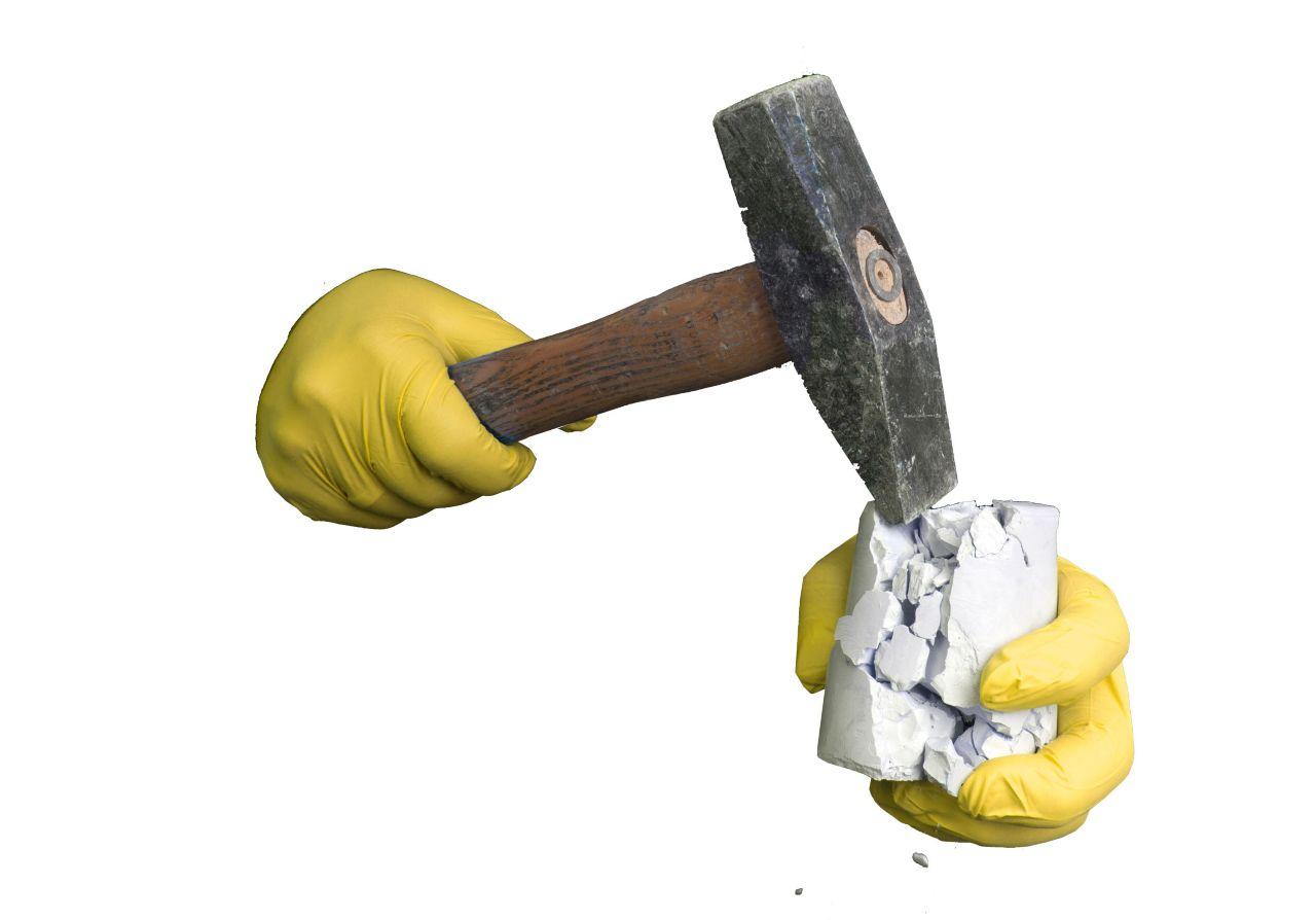 Cementinjektering