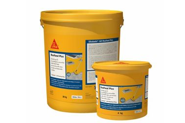 Sikalastic -501 Roofseal Plus