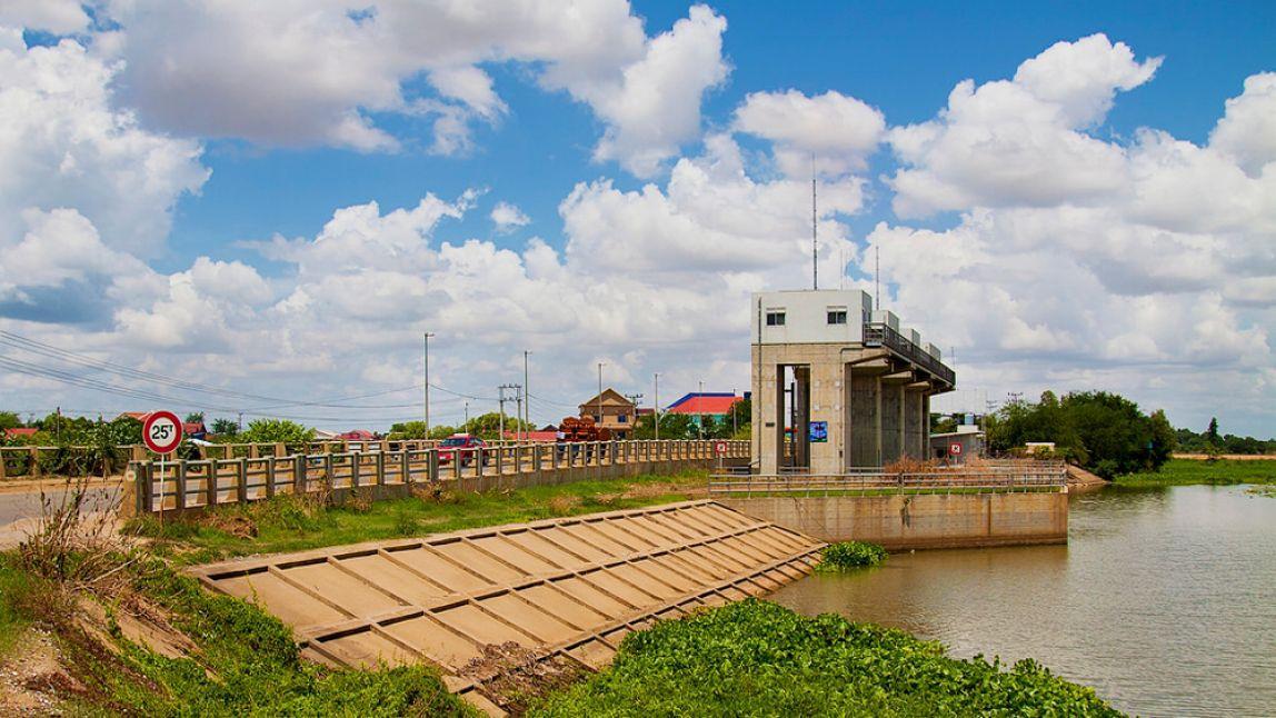 7 makara bridge