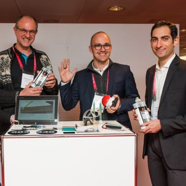 Sika wins Swiss Technology Award