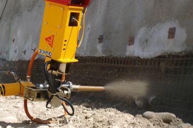 Aliva Spritzroboter
