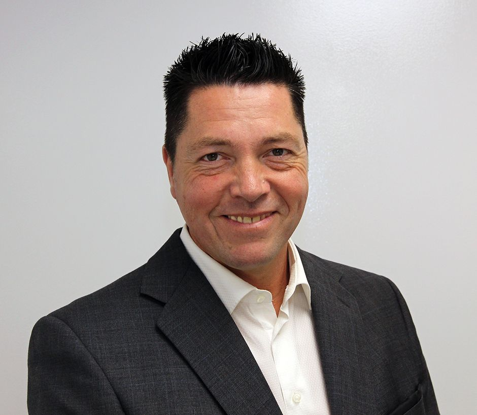 Claude Chadillon VP commercial residential construction