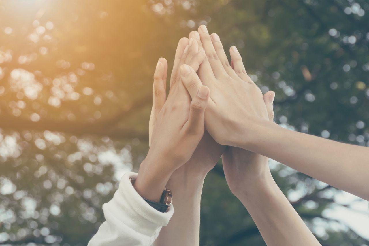 Kooperation mit sozialen Einrichtungen