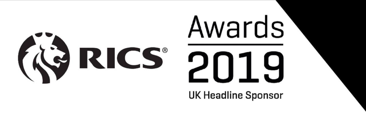 RICS Awards Logo
