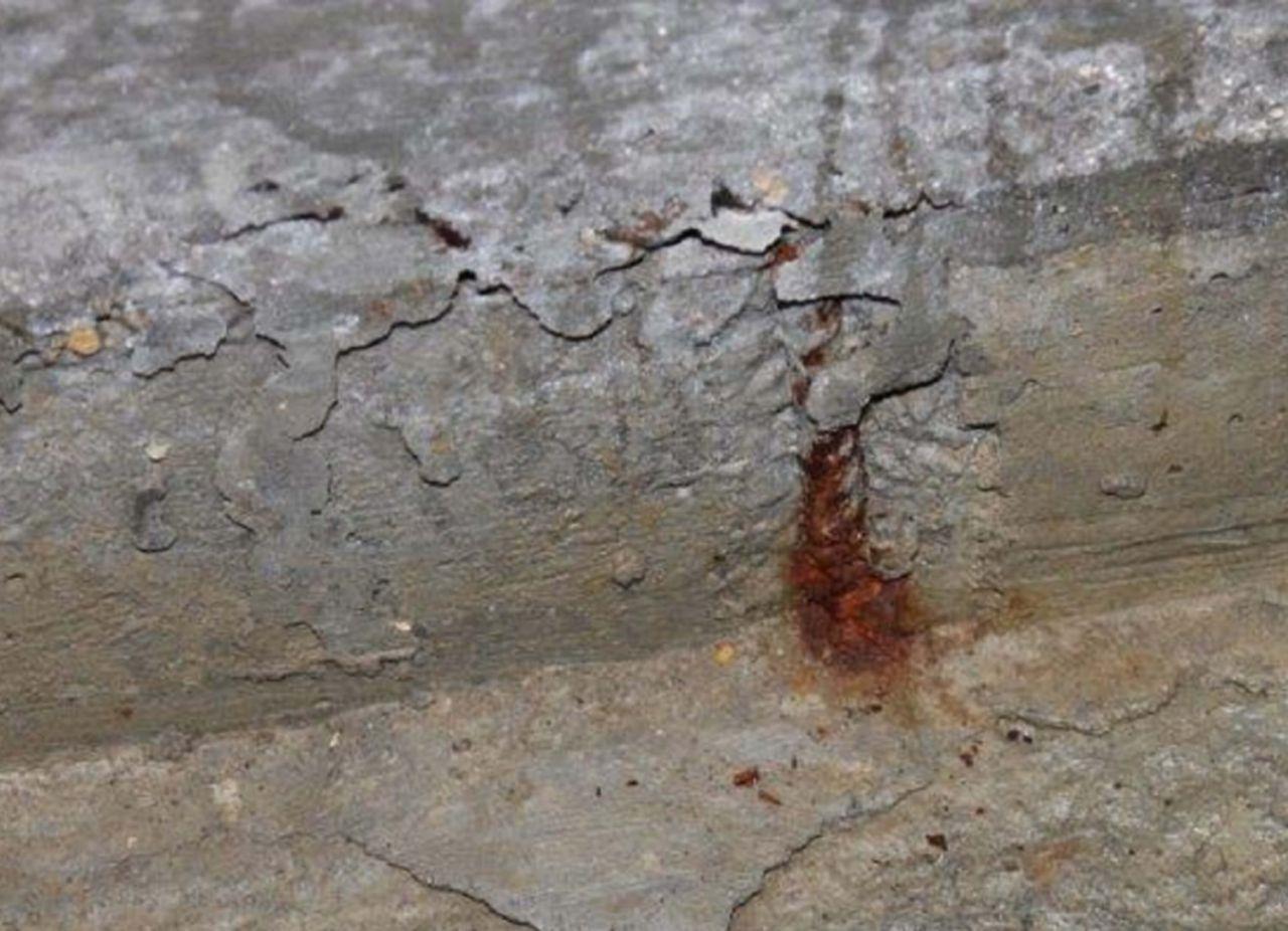 Low Concrete Cover