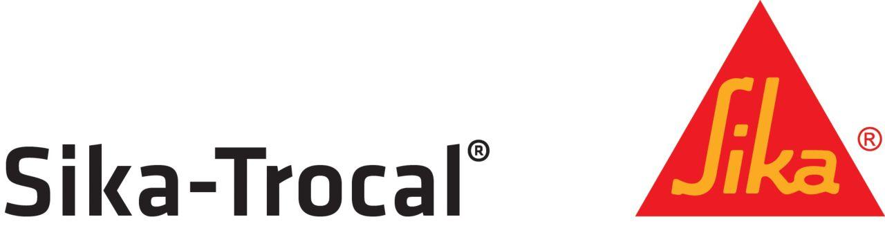 Sika-Trocal logo