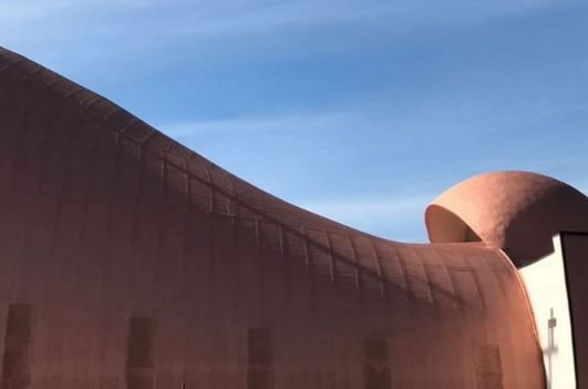 Sikabit bitumen roofing project