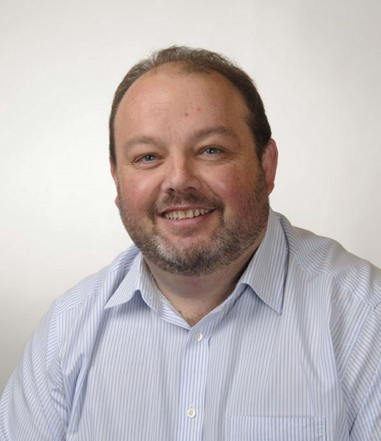 Jeremy Francis, Major Projects Manager