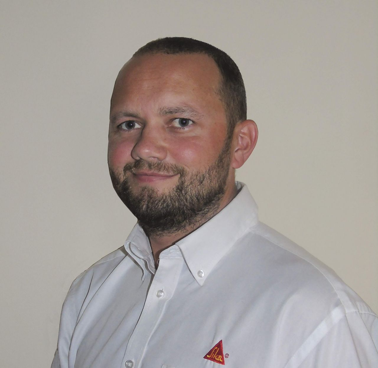 Martin Bidewell - Head of Technical & Product Management for Sika Roofing