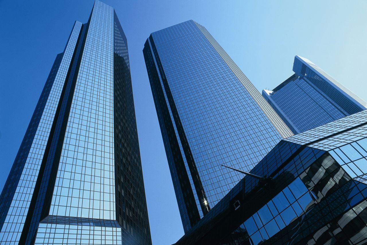 Facade window High rise