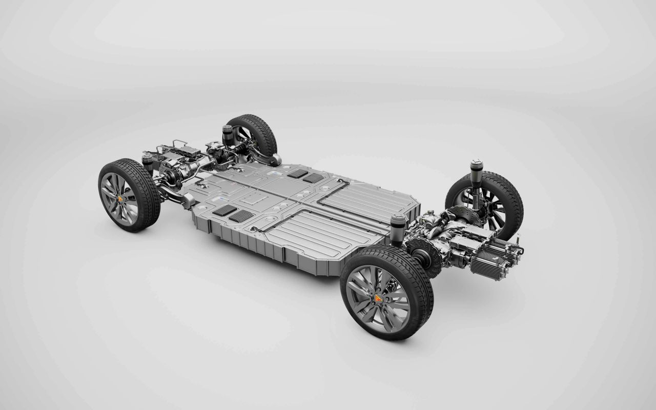 Electric Vehicle Battery Solutions: Cells, Array Modules, Packs Assembly & Safety