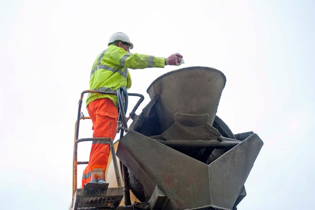 Sika dodaci za betone u hladnim vremenskim uvjetima