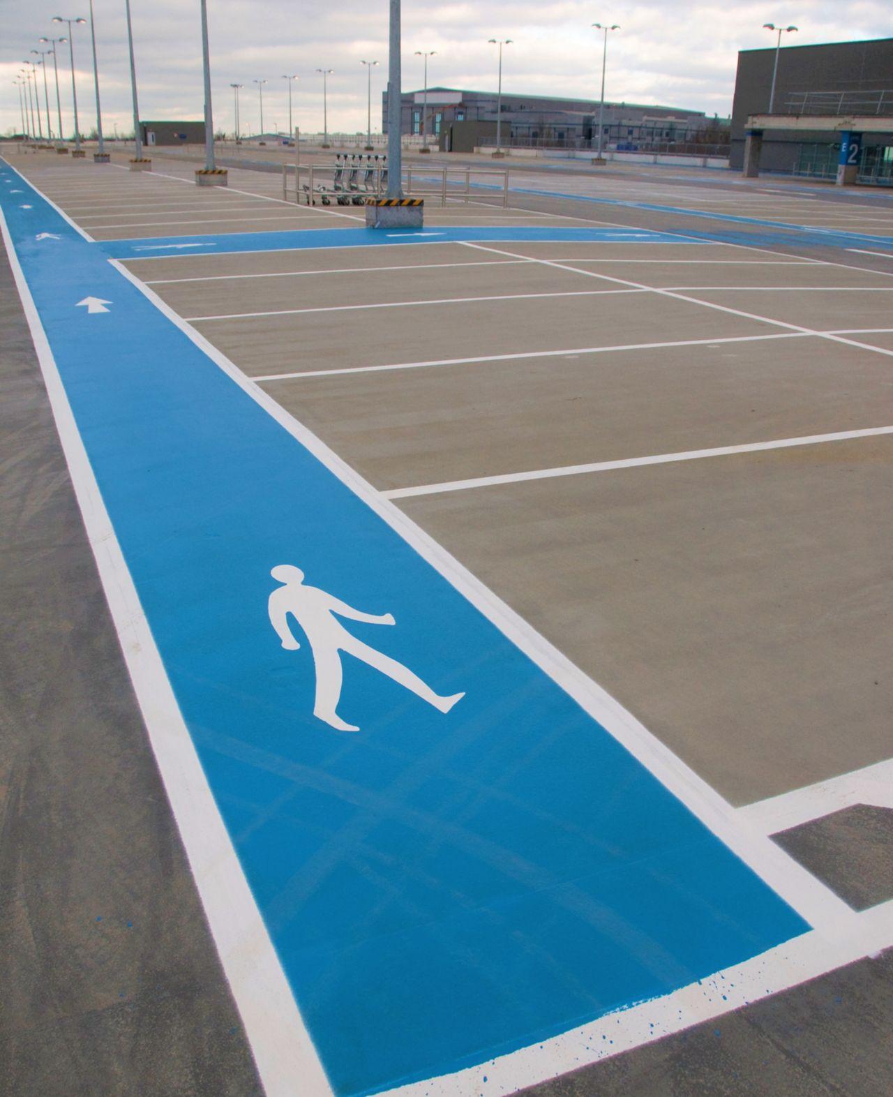 Car park project