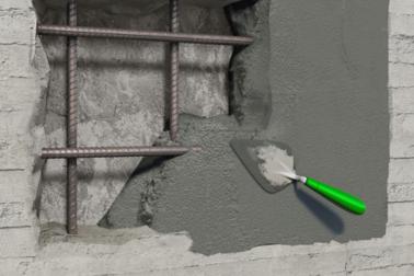 IE-Concrete Repair Mortar