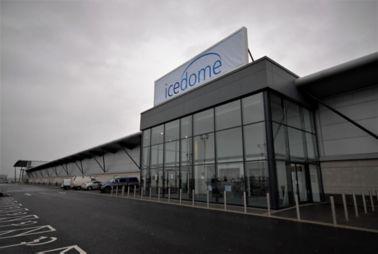 IE-Concrete-Ice Dome