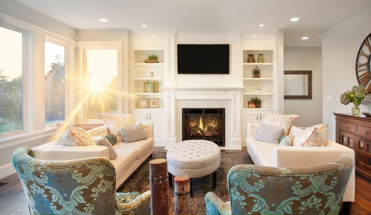 DIY-living room