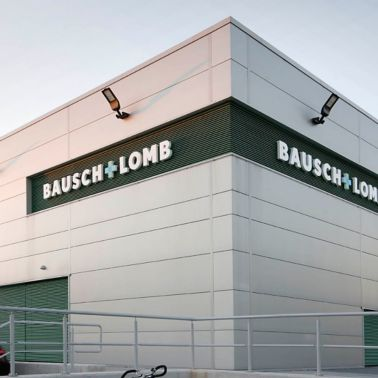 Flooring-Bausch and Lomb Waterford