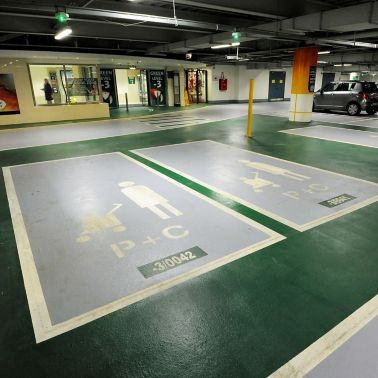 IE-Flooring-Dundrum Car park