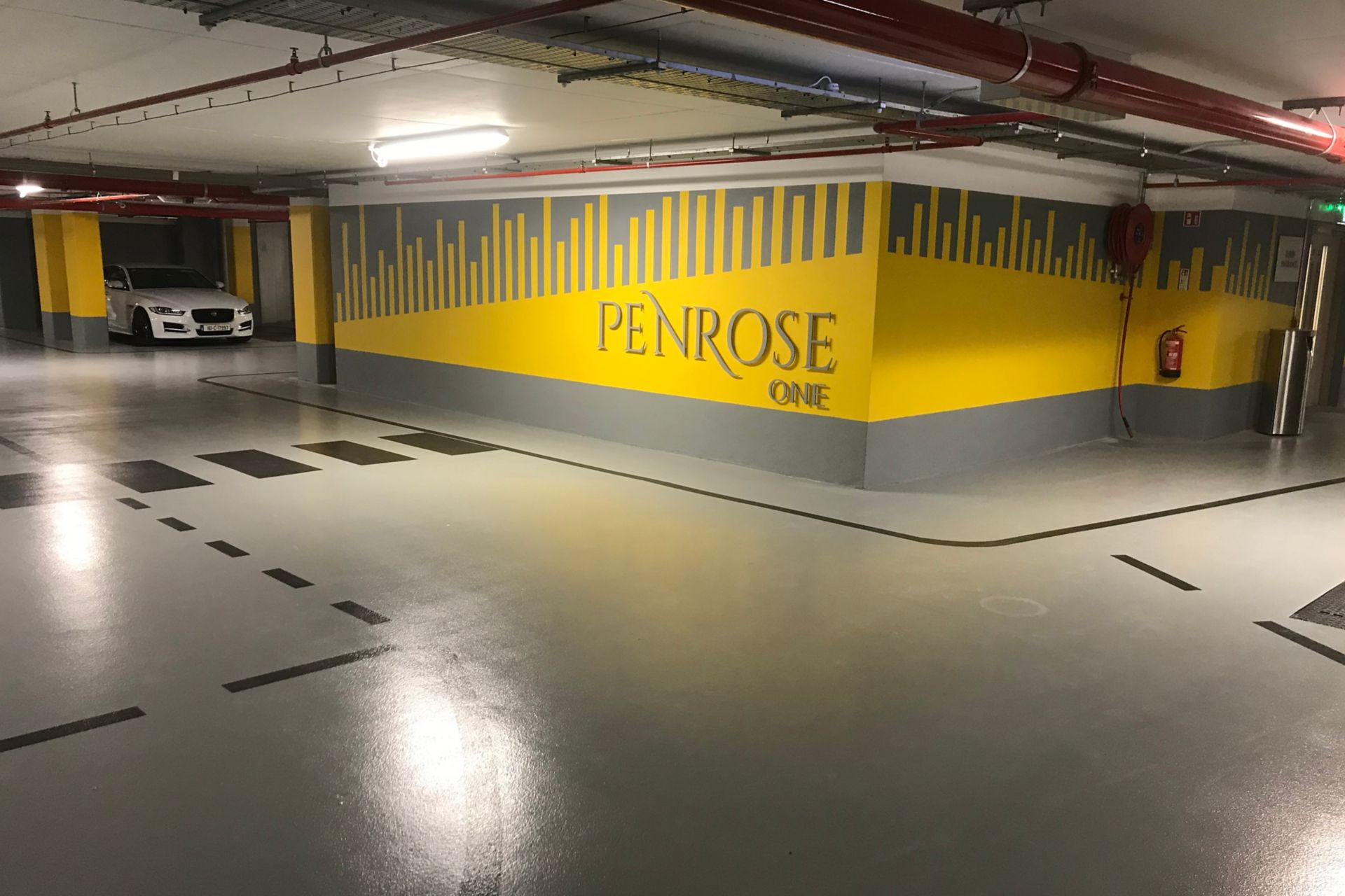 Penrose Quay