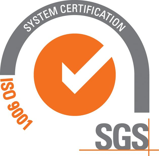 IE-SGS logo-ISO9001