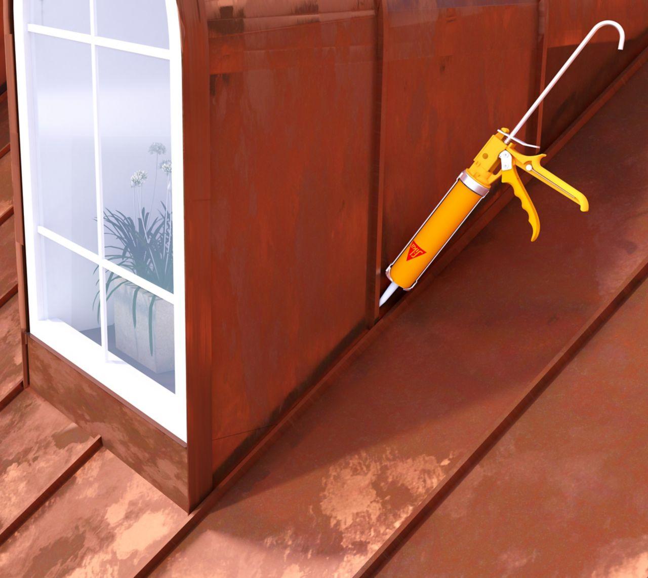 Make it pro roof repair