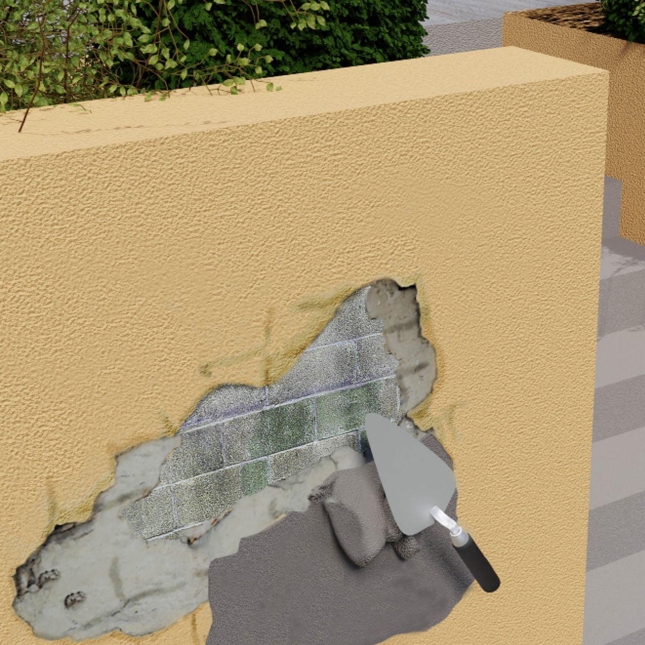 Make it Pro Driveway Repair Kerbs