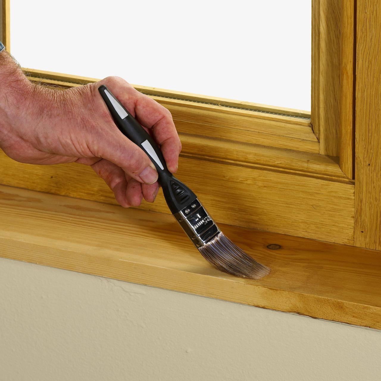 Make it Pro Wood Stain