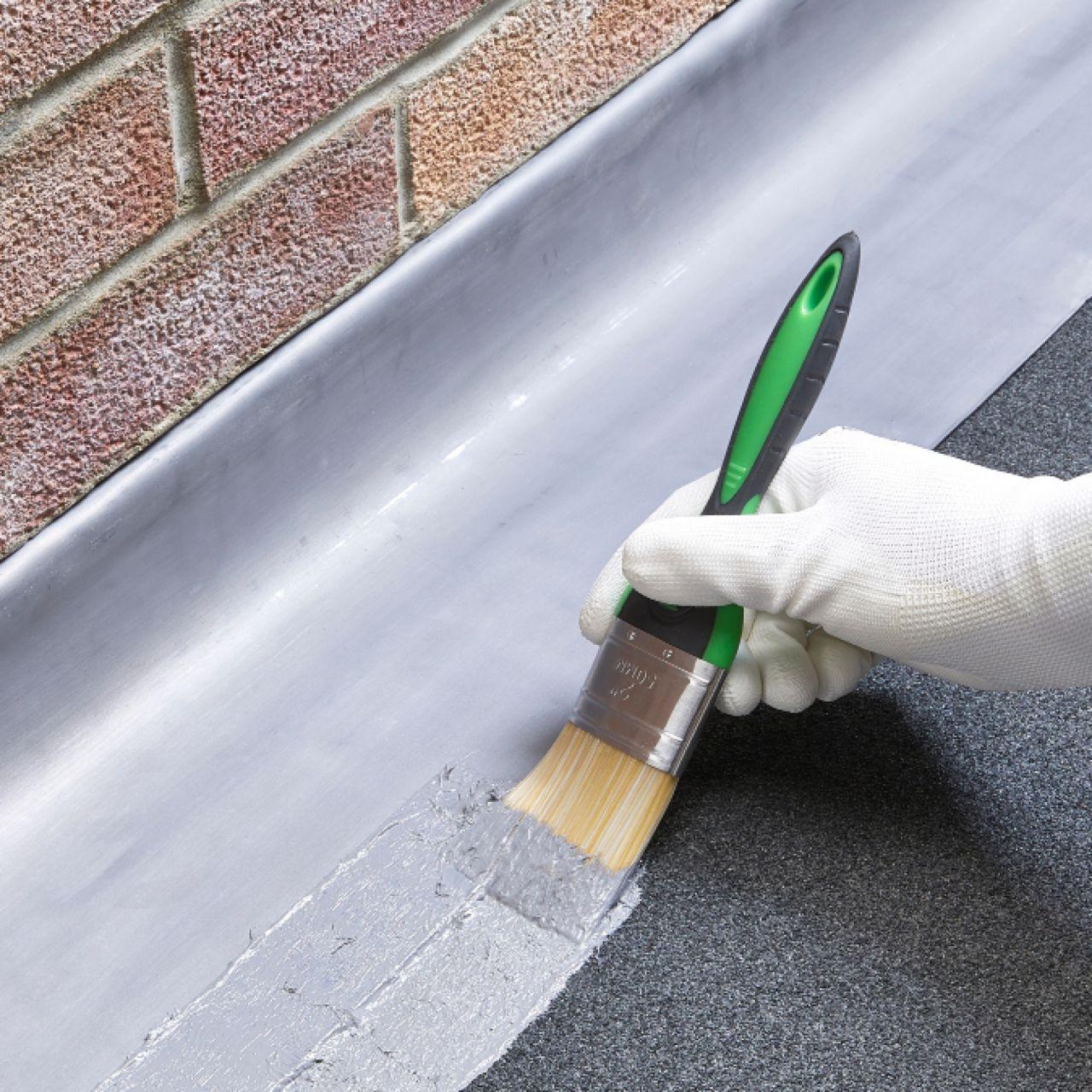 Make it pro waterproof roof