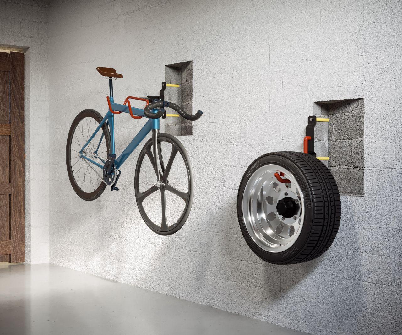 Make it pro garage anchor