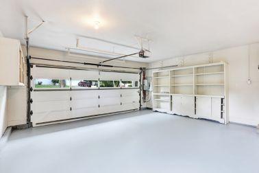 Make it Pro garage interior