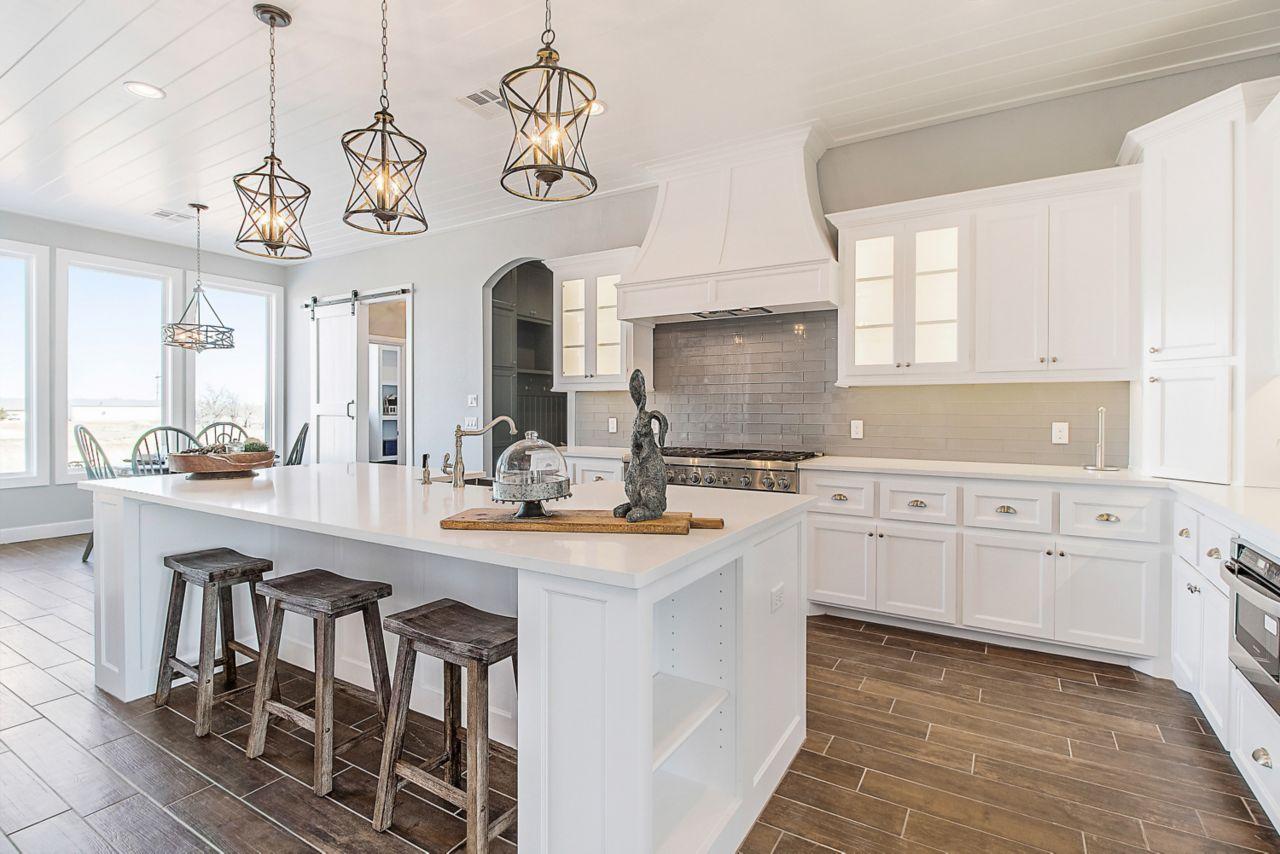 Make it pro kitchen