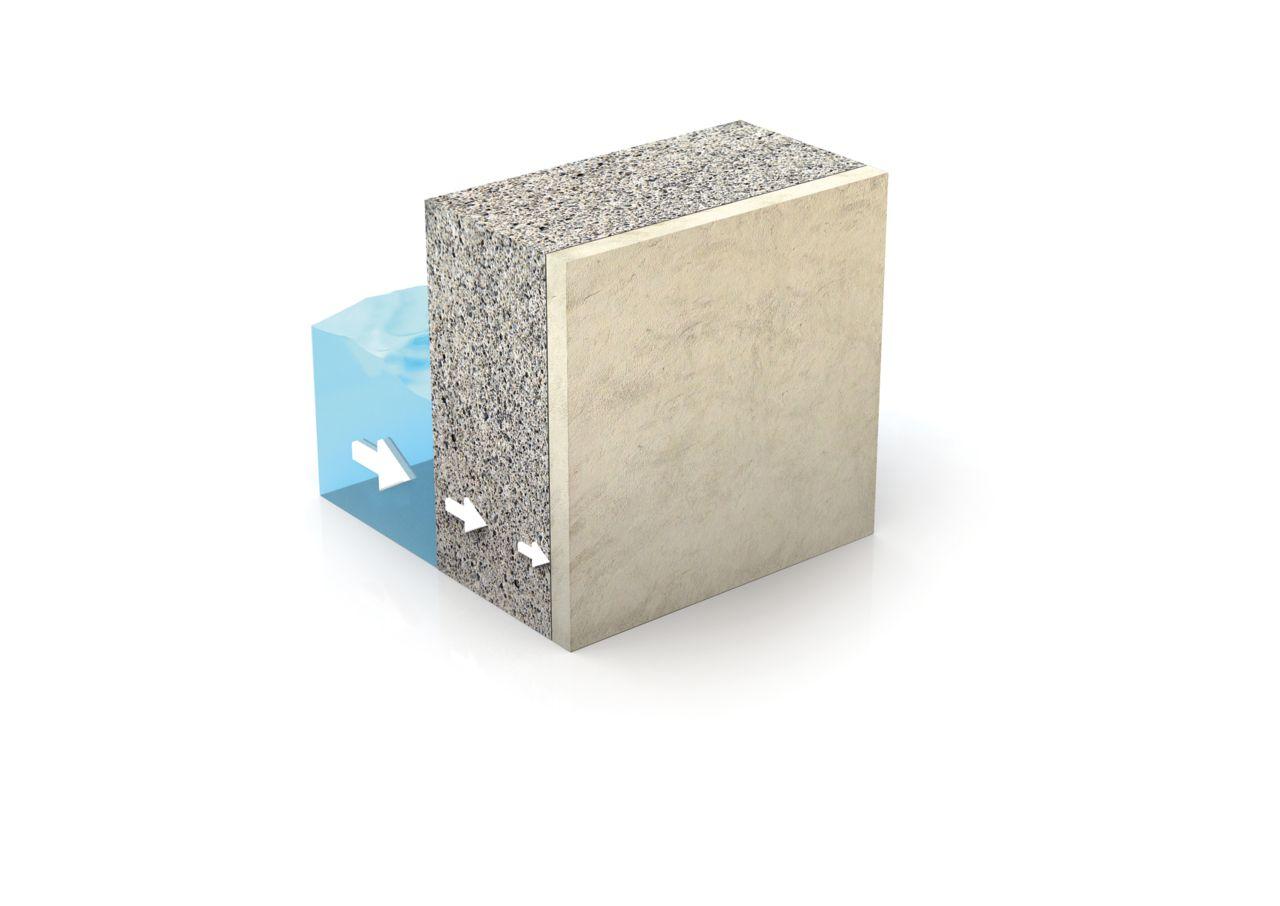 Waterproofing-Type A Internal