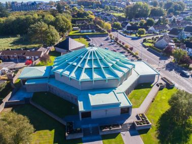 IE-Roofing-Sacred Church Waterford