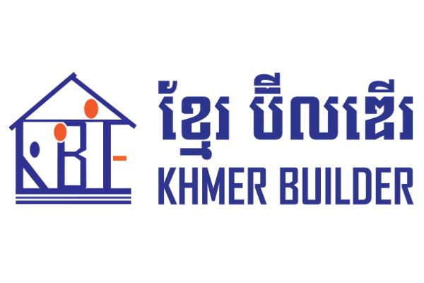 Khmer Builder Logo