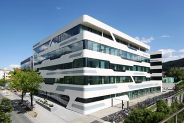MED-EL R&D Center Innsbruck